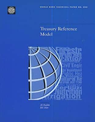 TREASURY REFERENCE MODEL (TRM) DAN ANALISI IMPLEMENTASI TRM DI INDONESIA